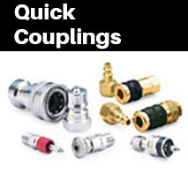 Parker Quick Disconnect Couplings