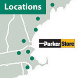 New England Parker Stores