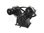 V-Twin Cylinder 2 Stage 10 RHP