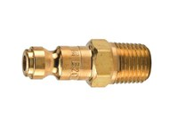 10 Series Nipple - Male Pipe