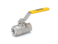 Stainless Steel Ball Valve - V502SS