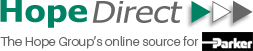 hope direct logo